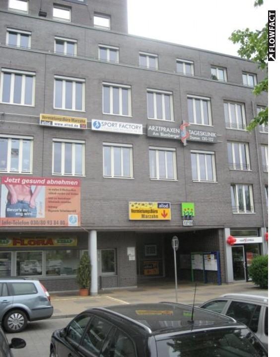 Gewerbeeinheit in Marzahn 12685 Berlin (Bezirk Marzahn-Hellersdorf), Verkaufsfläche