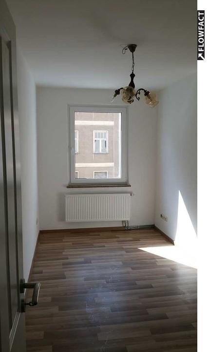 Schöne 3 Zimmer Wohnung mit Balkon 39288 Burg, Etagenwohnung